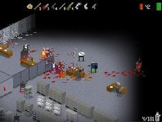 Electronic Theatre In-depth Review: Zombies.