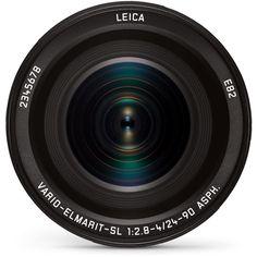 라이카, 풀사이즈 미러리스 카메라 LEICA SL 정식 발표 - 디카뉴스