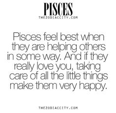 #Pisces #zodiaccity.com #water