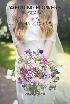 Wedding Flowers In Season: June Wedding - Floral Circus June Wedding Flowers, Wedding Flower Inspiration, Rose Wedding, Spring Wedding, Floral Wedding, Flower Ideas, Dream Wedding, Wedding Flower Arrangements, Wedding Bouquets