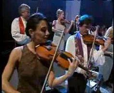 James Last - Gypsy Melodies http://www.youtube.com/watch?v=FofQmEyvTZQ