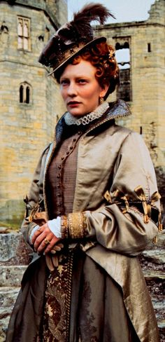 Elizabeth 1 - from the movie