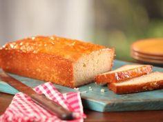 Bobby Flay's Orange French Yogurt Cake with Marmalade Glaze | Brunch at Bobby's