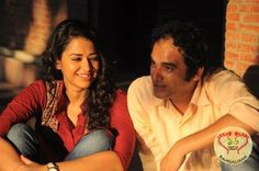 Director Pradipta Bhattacharya's film Goen Da is all set to rekindle the Bengali imagination with his unique rustic style and characteristic.