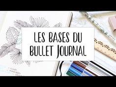 Commencer un Bullet Journal en seulement 5 étapes !