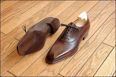 Sapato Democrata Metropolitan Still Taller Café Por: R$ 224