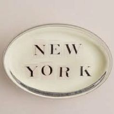NYC Paper Weight