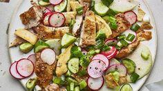 Chicken Salad Recipe | Bon Appetit