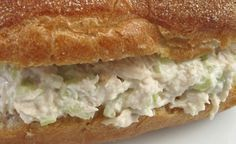 old-fashioned southern chicken salad