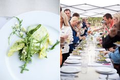 "Farm-to-Table Dinner with Heirloom Restaurant Group at #lanayferme. ""Most recently, Heirloom Restaurant Group teamed up with Chef Taylor Mason for a farm-to-table dinner."""