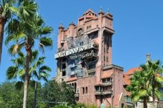 "At 199 feet tall, ""The Twilight Zone Tower of Terror"" is the highest attraction at the Walt Disney World® Resort."