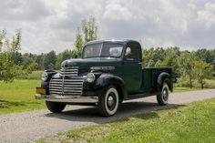1942 GMC SERIES CC-150 ¾-TON PICKUP