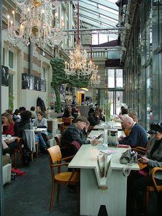 The Concertgebouw Cafe