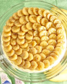 banana cheesecake roasted bananas