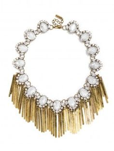 Statement Necklaces & Chunky Necklaces for Her (Page 2) | BaubleBar