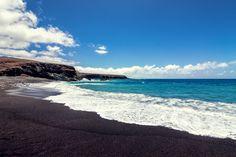 La Resaca del mar, el aliento del viento: emociones y  sabores de Canarias - Foto de Sven Walter