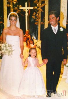 Athina Onassis Roussel wedding 2005 - she is the daughter/only child of the late Christina Onassis, and the granddaughter/only heir of shipping magnate Aristotle Onassis, who was once married to Jacqueline Kennedy