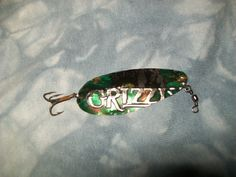 grizzly wintergreen on Etsy, a global handmade and vintage marketplace.