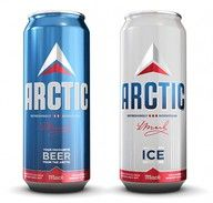 Arctic: Norwegian Beer