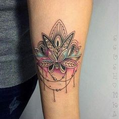 Lotus love!  #tattoos #love #amazing
