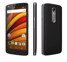 Motorola Moto X Force Android 7.0 Nougat Update verfügbar [NPK25.200-12]