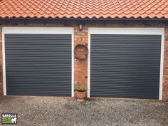 At Garolla our Roller Shutter Garage Doors prices include expert measuring, fitting & VAT. With our electric garage door prices you also receive a full guarantee. Click below to see each roller garage door price. Roller Doors, Door Makeover, Types Of Doors, Garage Door Design, Roller Shutters, Shutter Colors, Garage Door Colors, Doors, Shutters