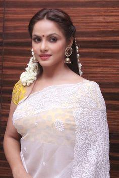 Actress Neetu Chandraa Stills