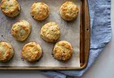 Master this recipe & you're a biscuit pro
