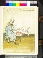 Amb. 317.2° Folio 40 recto 1425 lace maker