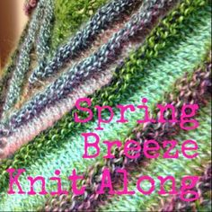 NobleKnits: Introducing: Spring Breeze Knit Along