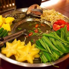 It was special & new experience  - 15件のもぐもぐ - Vietnam styles sea food  hot pot@銘記 by LChu