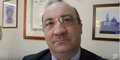 Calvizzano, è morto il sindaco Giuseppe Salatiello