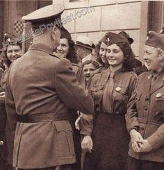 Image result for Ustaška mladež