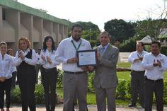 Recibe acreditación Ingeniería en Tecnologías de la Información como Programa de Buena Calidad.