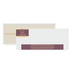 60x24 Blank Canvas