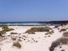 Orzola beaches
