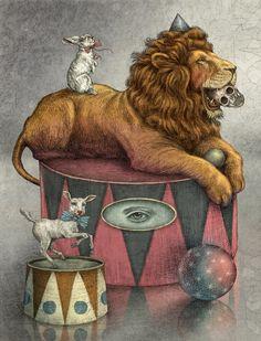 Ilustraciones para cuentos inconclusos by Julian De Narvaez