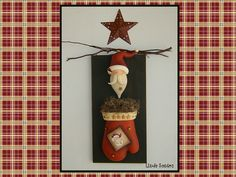 Biscuit Country by Linda Santos Artcountry, via Flickr