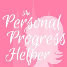 This is an AMAZING site for help with value experiences and projects. It has everything! http://personalprogresshelper.blogspot.com/