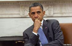 "Falta de control de armas ""frustra"" a Obama"