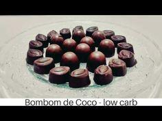 BOMBOM LOW CARB SEM AÇUCAR - YouTube