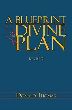 #Book Review of #ABlueprintoftheDivinePlan from #ReadersFavorite Reviewed by Vernita Naylor for Readers' Favorite