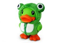 Froggy Duck!