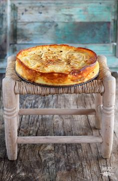 Mi Gran Diversión: Tarta de queso y manzana Apple Recipes, Sweet Recipes, Cake Recipes, Dessert Recipes, Ice Cream For Breakfast, Sweet Breakfast, Delicious Desserts, Yummy Food, Sweet Cooking