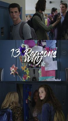 13 reasons why | Lockscreens