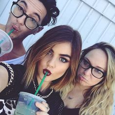 Pretty Little Liars: Nowe zdjecia Lucy & Sashy!