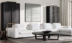 Restoration Hardware Modern Collection