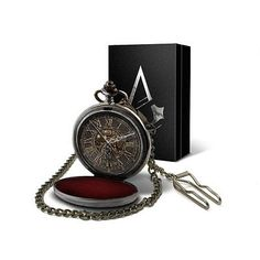 Thinking About A New Video Game Console? Assassins Creed Rogue, Assassins Creed Syndicate, Assassins Creed Costume, Assassins Creed Black Flag, Assassins Creed Odyssey, Arno Dorian, Assassin's Creed 3, Chaos Rings, Cool Watches