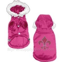 Dog Supplies Christmas Fleur De Lis Rhinestone Coat Pink Xxl (18) A poly/cotton sleeveless coat for cold weather days, double stitched in all the right places for Read  more http://dogpoundspot.com/dog-luxury-store-879/  Visit http://dogpoundspot.com for more dog review products