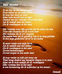 overlijdens gedichten